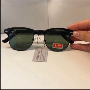 Clubmaster Ray Ban Classic